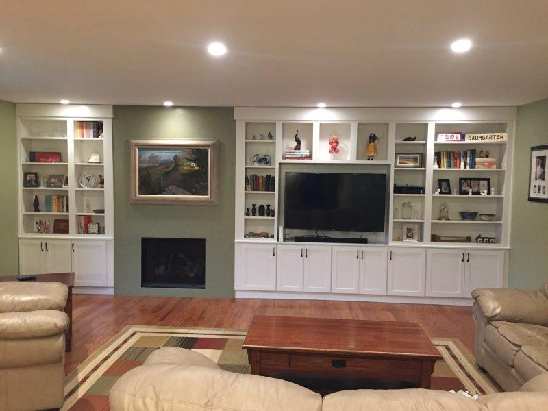 Fireplace Overhaul